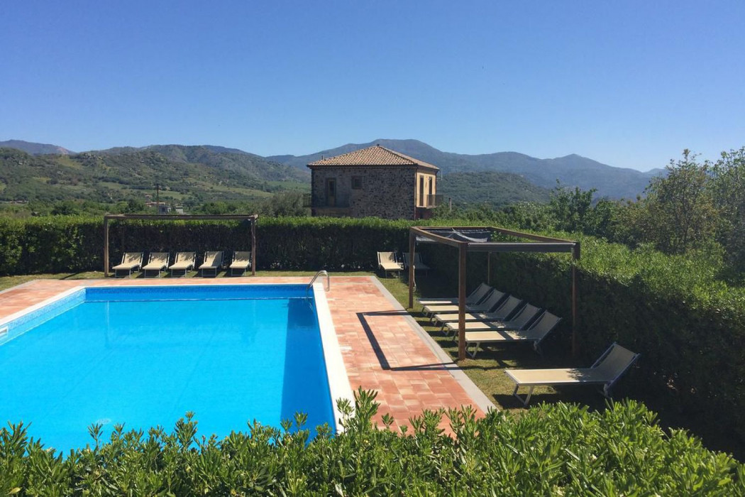 Beschikbare accommodaties op Sicilië