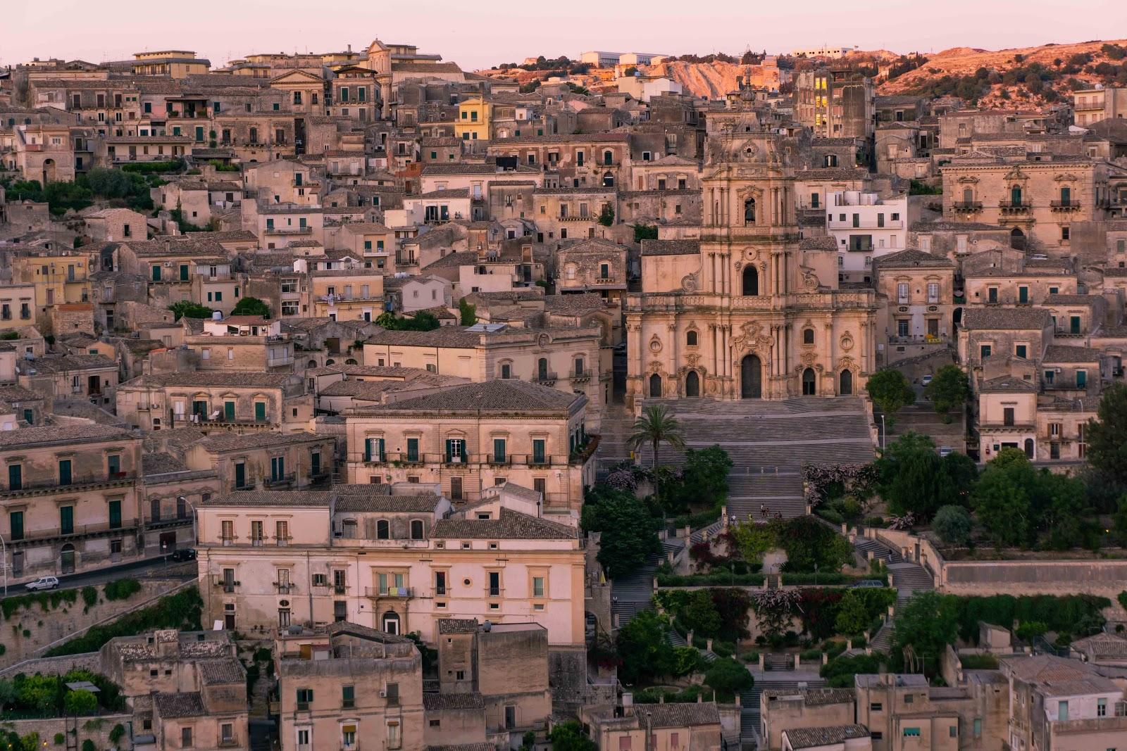 Droomhuis op Sicilië sparen