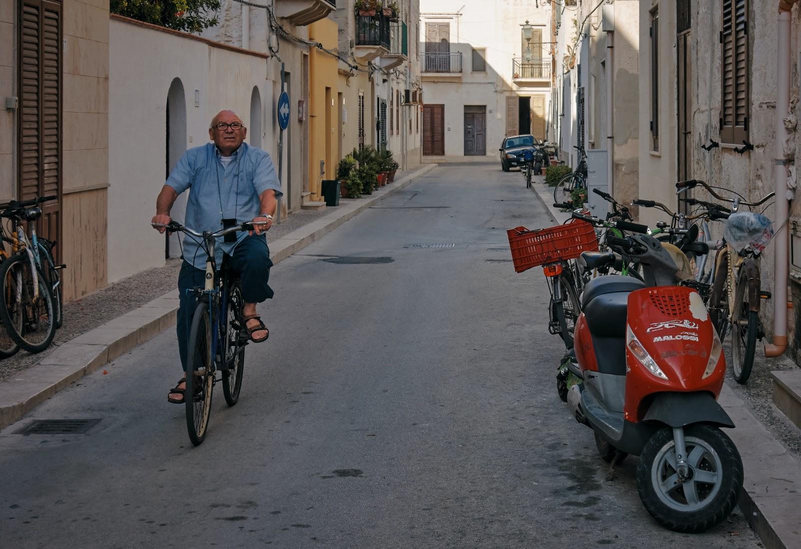 droomhuis op Sicilië lokale cultuur