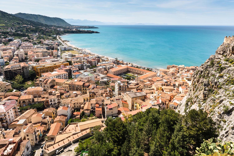 vakantiegevoel op Sicilië