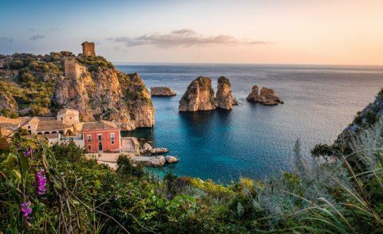 Welke gerechten moet je zeker proeven op Sicilië?