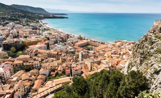 Dé reisgids voor jouw reis naar Sicilië
