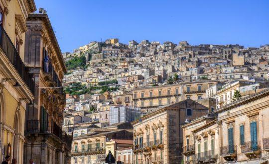 De schatten van Sicilië voor vakanties in 2021