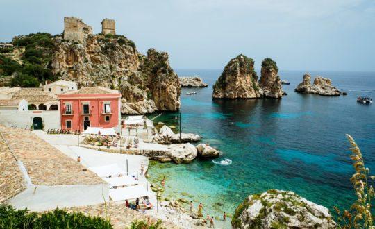 Je vakantie op Sicilië compleet maken? Zo doe je het!